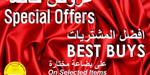 Hanayen Best Buy Special Offers