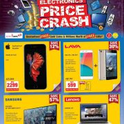 Plug ins Electronic Price Crash