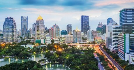 ✈ 3-Night Stay with Flights in Thailand
