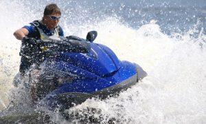 15-Minute 1100 cc Jet Ski Rental