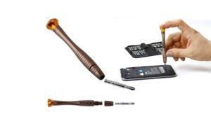 25-Piece Screwdriver Kit