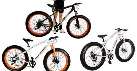 26'' Fat Bike