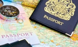 30-Day UAE Tourist Visa
