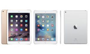 """32GB Apple iPad Air 2 9""""7' Tablet"""