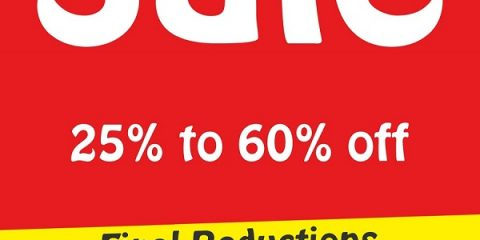 37c90f9045e34 Final reductions are on at the part sale offering 25% to 60% discounts at  Babyshop