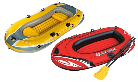 Bestway Inflatable Boats & Rafts