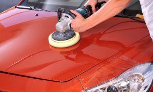 Car Polish and Detailing