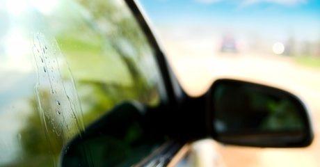 Car Window Tinting With Warranty