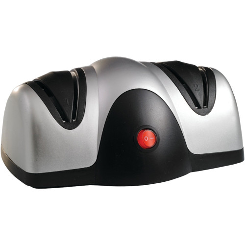 EU Plug Professional Kitchen Electric Knife Sharpener
