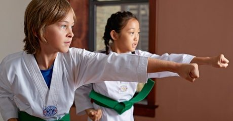 Five Yoga or Karate Sessions