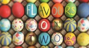 Easter Friday Brunch Offer