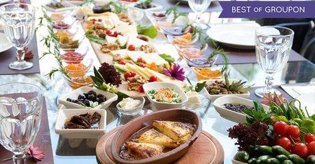 Friday International Buffet