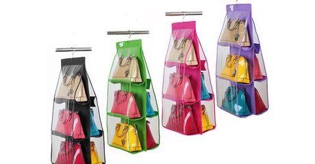 Hanging Storage Organiser