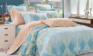 King-Size Six-Piece Bedsheet Pack