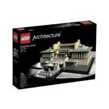 Lego Architecture Imperial Hotel (21017)