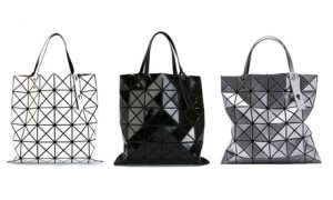 Lucent Basic Tote Bag
