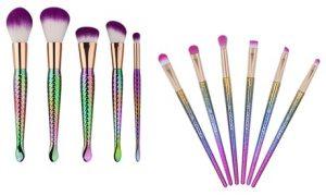 Make-Up Brush Sets