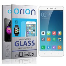 Orion Tempered Glass Screen Protector For Xiaomi Redmi Note 4