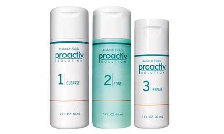 Proactiv + Clear Skin System Set