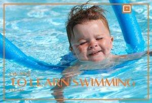 Swimming Lessons @ c.fitness Centro Barsha