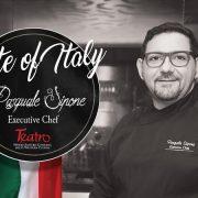 Taste of Italy @ Teatro