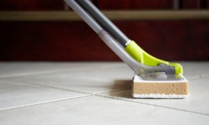 Three-Hour House Cleaning