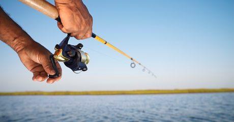 Two-Hour Fishing Trip