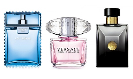 Versace EDP or EDT