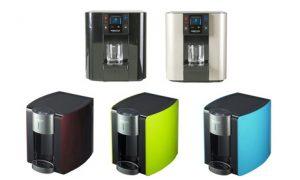 Water Filtering Machines