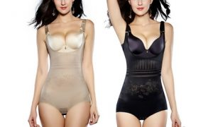 Women's Undebust Bodysuit