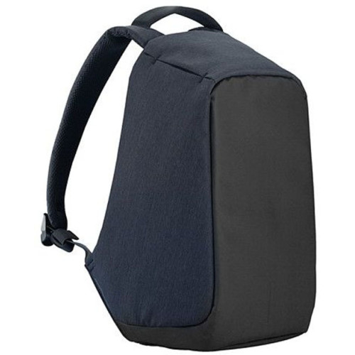 XD Design Bobby Anti-Theft Backpack - Blue and Black