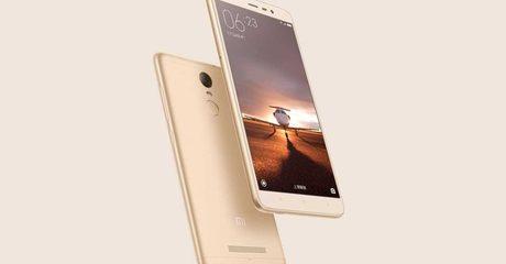 Xiaomi Redmi Note 3 Dual SIM