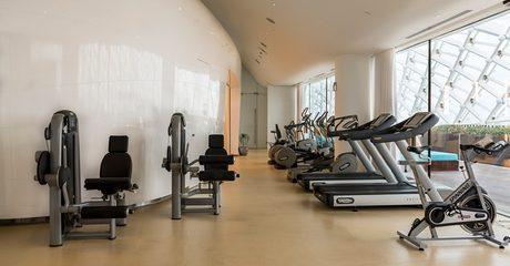 Yas Viceroy Health Club & Spa Treatment