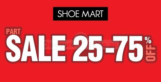 Shoe Mart Sale Uae