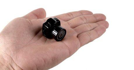 """1"""" Micro Camera"""