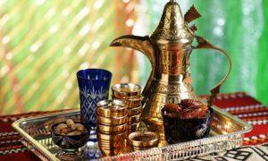 4* Iftar Buffet at Hawthorn Suites by Wyndham JBR