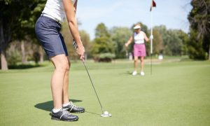 60-Minute Private Golf Lesson