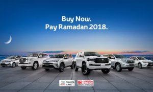 Al-Futtaim-Group- Toyota-discount-sales-dubai-offers