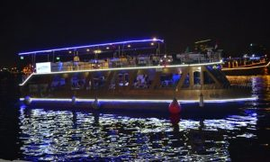 Canal Iftar Cruise