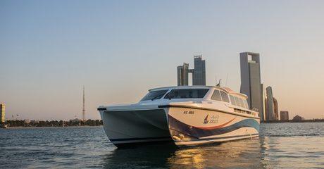 Corniche Evening Cruise