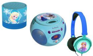 Disney Frozen Music Accessories