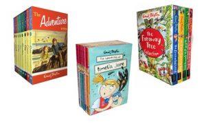 Enid Blyton Box Sets