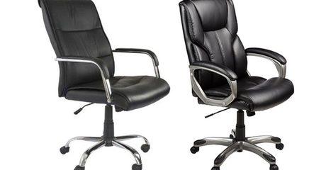 Executive Armrest Chair