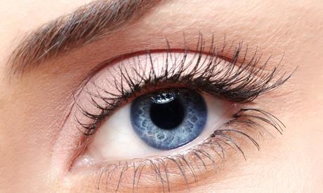 Eyelash Lift and Enhancement