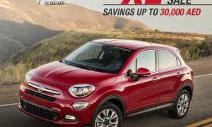 Fiat-500X-discount-sales-dubai-offers