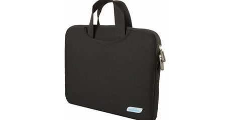 Form-Fitting Laptop Carry Case