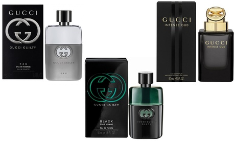 Gucci Fragrance for Men or Women
