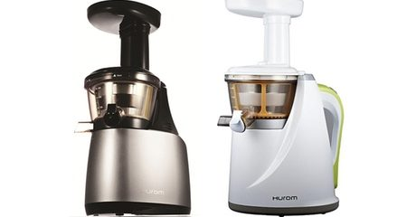 Hurom Juice Blenders