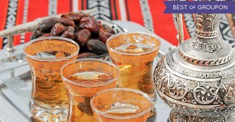 Iftar Buffet at the Westin