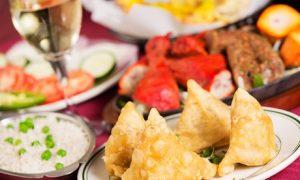 Indian Iftar Buffet at Kareem Indian Rest DXB